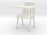 1:24 Scale - Classroom Chair