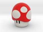 Super Mario Mushroom - Pencil Accesory