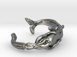 Whale Vs Squid Bracelet