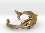 Whale Vs Squid Bracelet