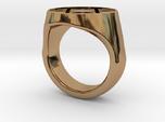 Star of David Signet Ring