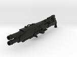 """""""Feuer Frei!"""" scatter blaster (13 cm length)"""