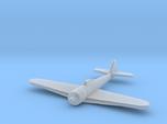 Ki-43 Oscar (Single) 1:700