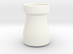 SHAPED CONE FOR PING STYLE ULTRASONIC SENSOR