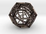 Polyhedral Sculpture #23A