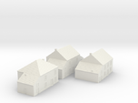 1/350 Village Houses 2