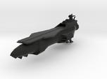 Gorgol Command Carrier
