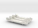 1/1800 US LST Mk2 (x3)