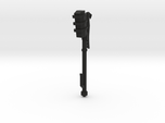 Type-2 Gravity Hammer