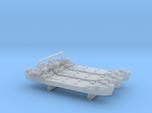 1/2400 US LST Mk2 (x3)