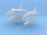 1/350 F-8 Crusader & MiG-21PF