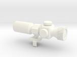 Megatron Fusion Cannon 2