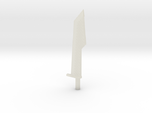 Half Sword