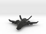 1/285 Royal Empire Raptor Fighter