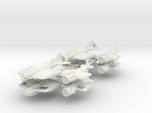 US Fighters Fleet (8 Ships) 6mm