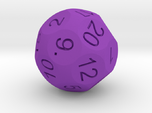 D22 Sphere Dice
