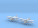 1/200 Gloster Gladiator Mk.I (x2)
