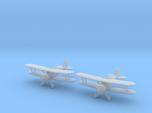 1/200 Gloster Gladiator M.II (x2)