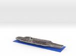 Leviathan Aircraft Carrier