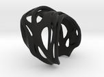 Tafone 111 Ring - Silver