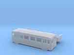 Triebwagen T02 der WNB / WEG in Spur TT (1:120)