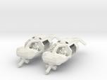 15mm Legionary Speeders (x2)