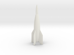 A9 A10 Rocket Scale 1:200