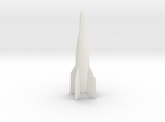 A9 A10 Rocket  Scale 1:400
