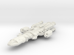 Owl SHADO patrol ship