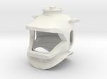nautilus helmet no light