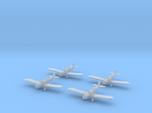 1/285 Curtiss A-8 Shrike (x4)