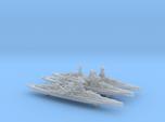 1/3000 WW2 Queen Elizabeth class BBs (3 of 5)