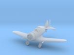 1/144 CAC Boomerang, Wheels down