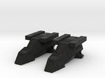 2x DX9 Stormtrooper Transport