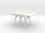 1:24 Moderne Dining Table