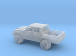 Toyota 1:120 (remodelled)