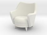 1:24 Moderne Tub Chair