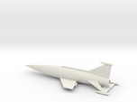 Spaceark (scale 1:1000)