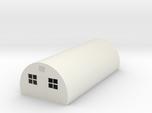 Nissen Hut 4mm Scale