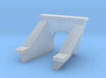3 Foot Brick Culvert HO Scale  3