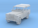 1/76 Scale Land Rover