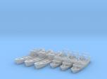 1/1250 Trawlers (UK)