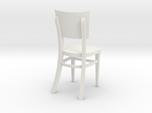 1:24 Restaurant Chair (Not Full Size)