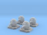 4x Rebel Turbolaser