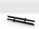 Musashi Sword Set