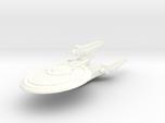 Kittyhawk Class Battleship