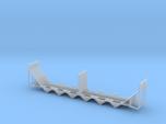 Woodchip Hopper Frame N Scale