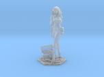 Female Thief 40mm Game Piece