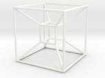 Tesseract (Hypercube)