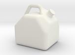 Miniature Gas Can Gasoline Jug 1:10 Scale RC Rock